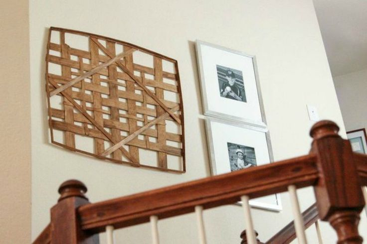 s if your stairway walls are empty here s what you re missing, wall decor, A…
