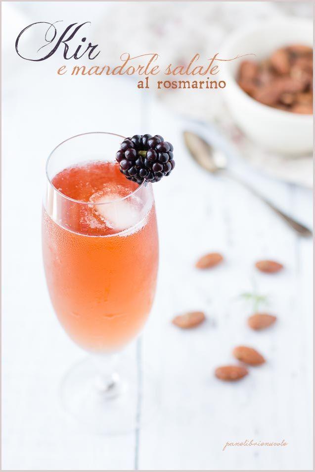 Kir: cocktail per l'aperitivo