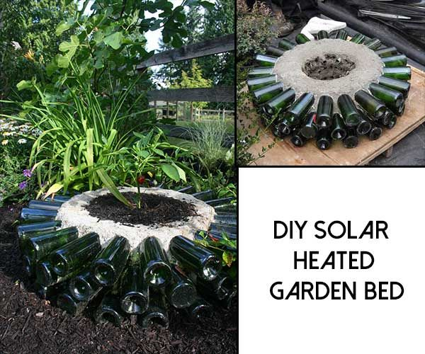 17 Best images about Bottle tower garden on Pinterest