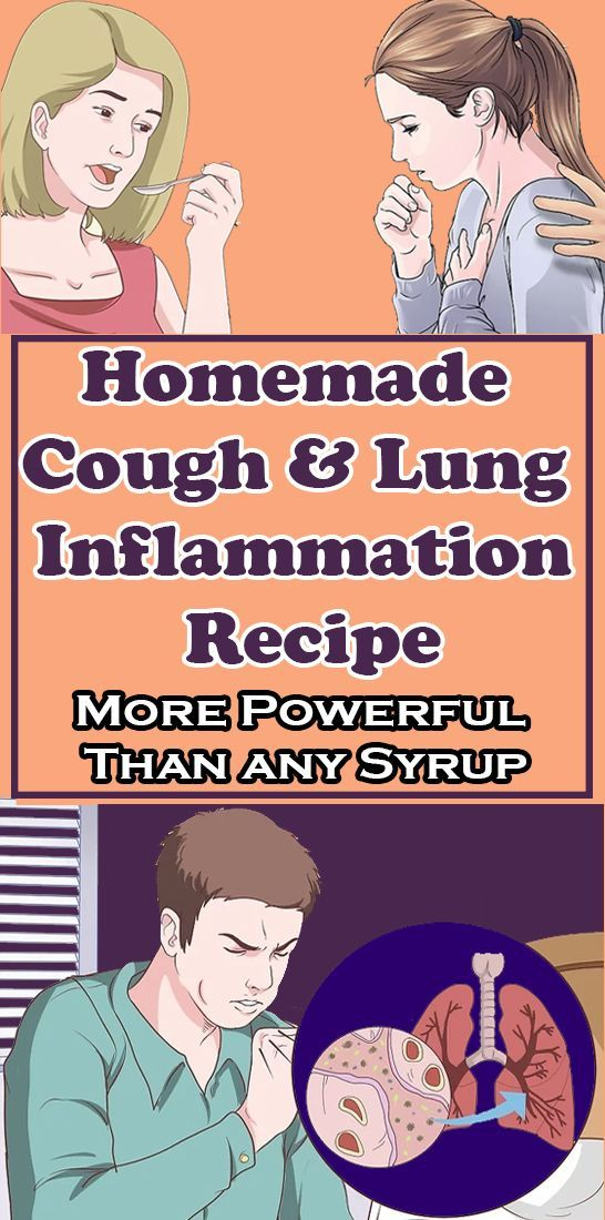 Selfmade Cough and Lung Irritation Recipe: Extra Highly effective Than any Cough Syrup …