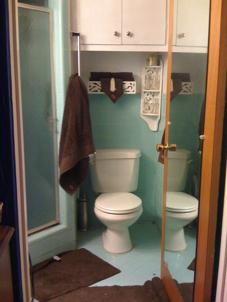 1000 images about renovation miracles on pinterest for Bathroom 5x5