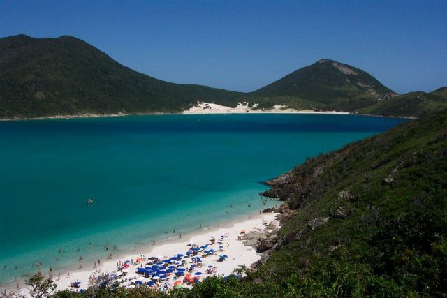 Cabo Frío y Arraial do Cabo: 2 imperdibles de Búzios