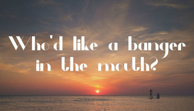 If Tobias Fünke Quotes Were Motivational Posters