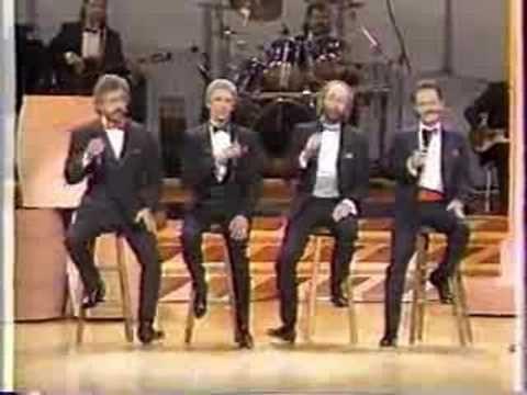 Minnie Pearl, George Jones, Statler Brothers, Jim Nabors