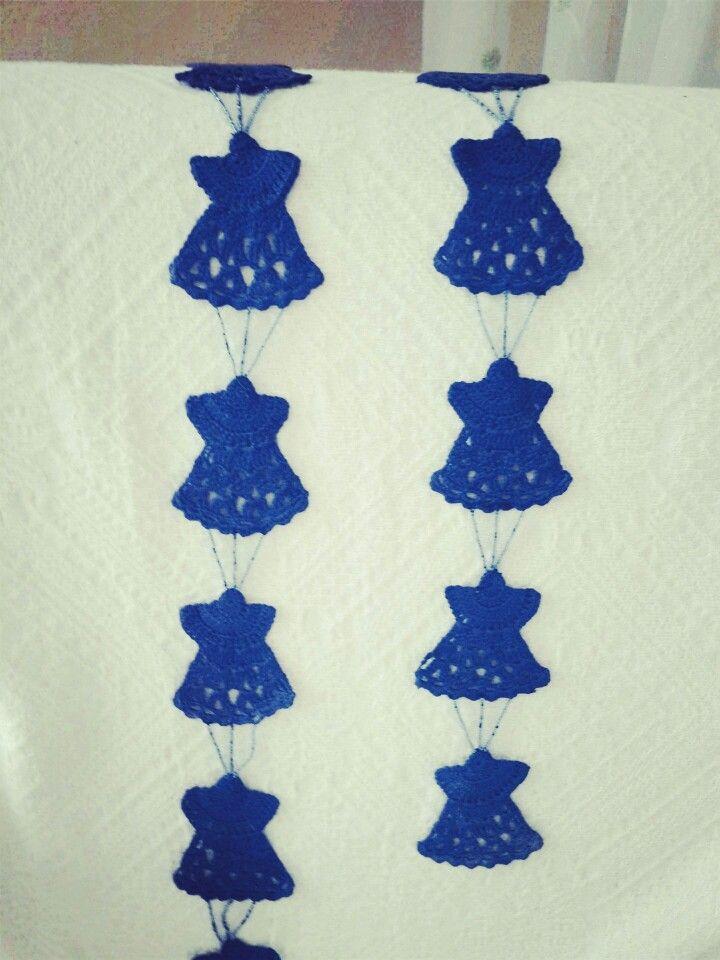 Mavi melekler