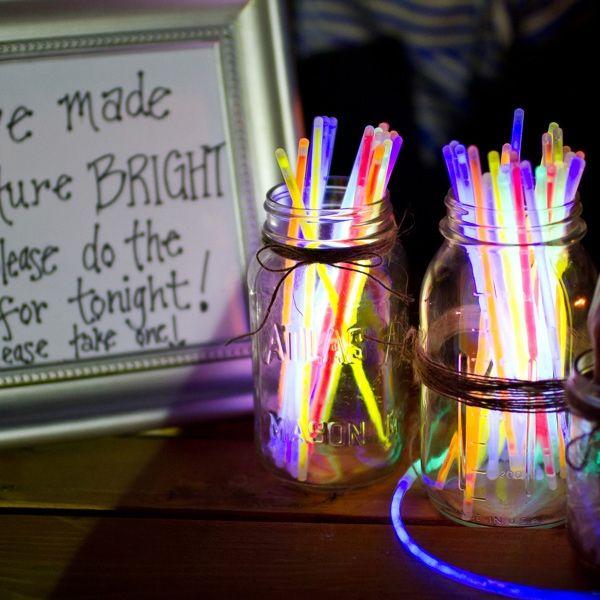 Φωτεινά Βραχιόλια-Party Glow Bracelets-10 pcs-Unique | party alphabet
