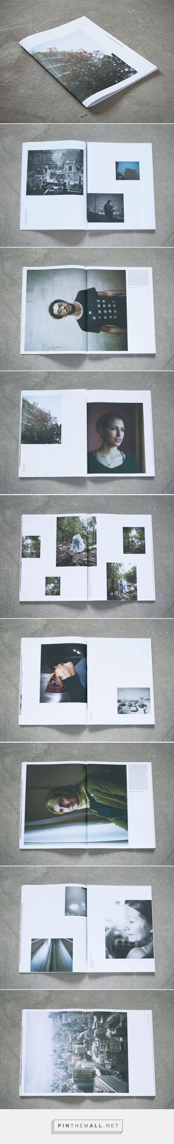 #layout #photobook #book Studio Martin Steiner › Jens Schwarz