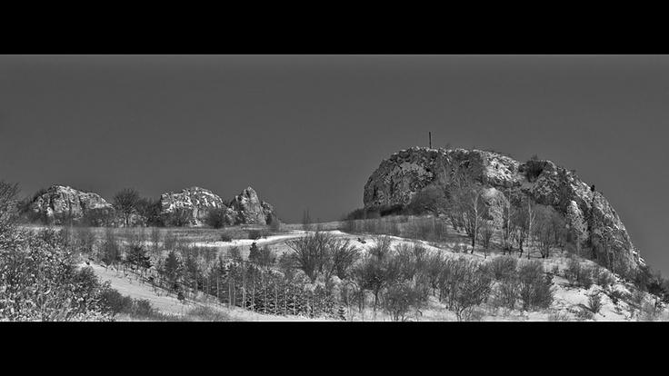Ojcowski Park Narodowy // Ojców National Park #landscape