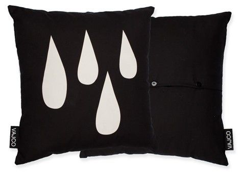 Pillow Granddad 2 / designed by František Kubík / 20,- € / www.vajco.cz