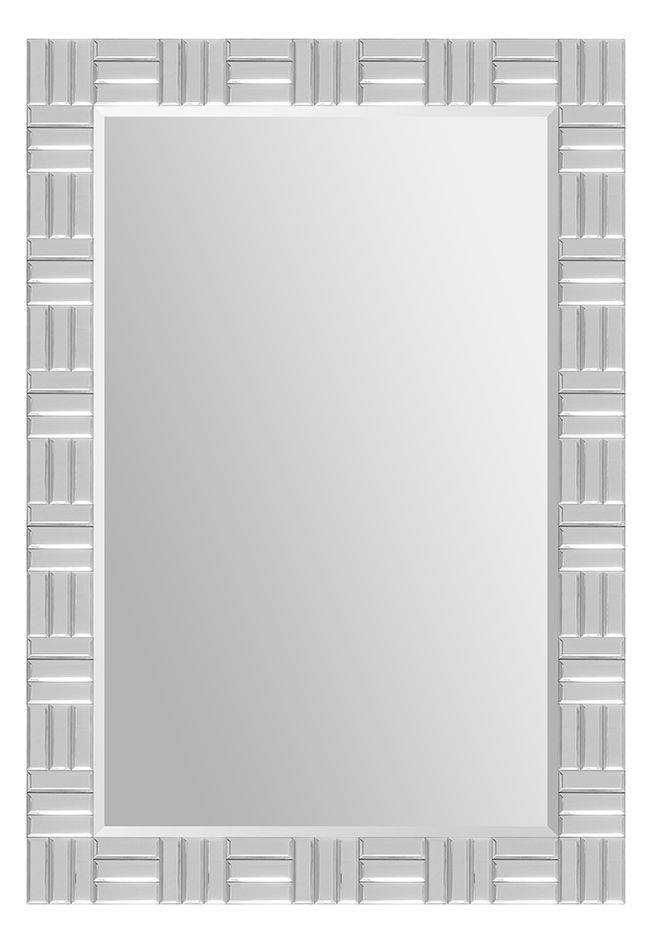 17 meilleures id es propos de miroir biseaut sur for Miroirs rectangulaires