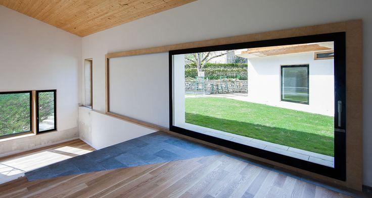 VENTANA DE WECO WINDOW