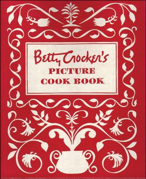 """Did you know that Betty Crocker, the American cultural icon that gave us """"Betty Crocker cake mix"""" was not a real person? Check out the story behind Betty Crocker! #FoodieFriday"""