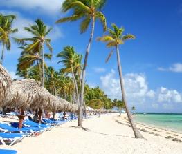 Where I'll be tomorrow! Punta Cana!