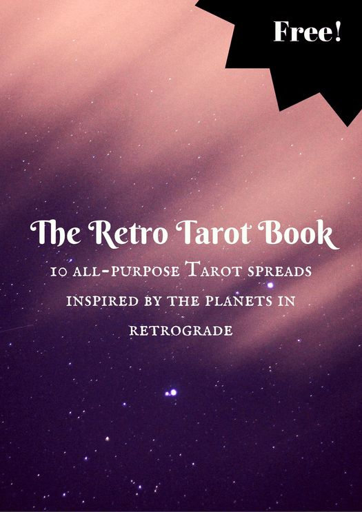 Ten all-new Tarot spreads inspired by Astrology. Become a pro Tarot reader in no time! Get help with your Tarot reading with Professional Tarot Reader, Siobhan Johnson.