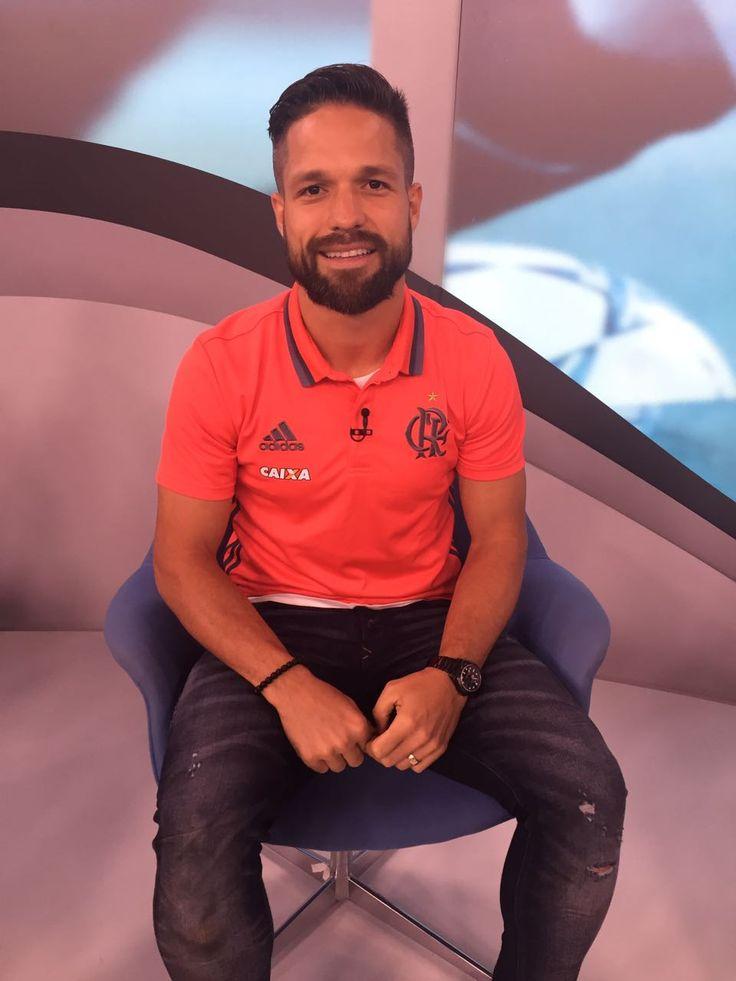 Diego admite decepção, mas diz que Zé acertou ao tirá-lo contra o Palmeiras #globoesporte