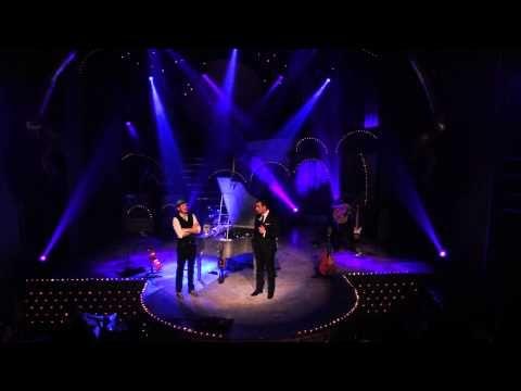 Miguel Lago y Álex O'Dogherty, Teatro La Latina - YouTube