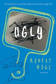 Books and Quilts: Ugly by Robert Hoge