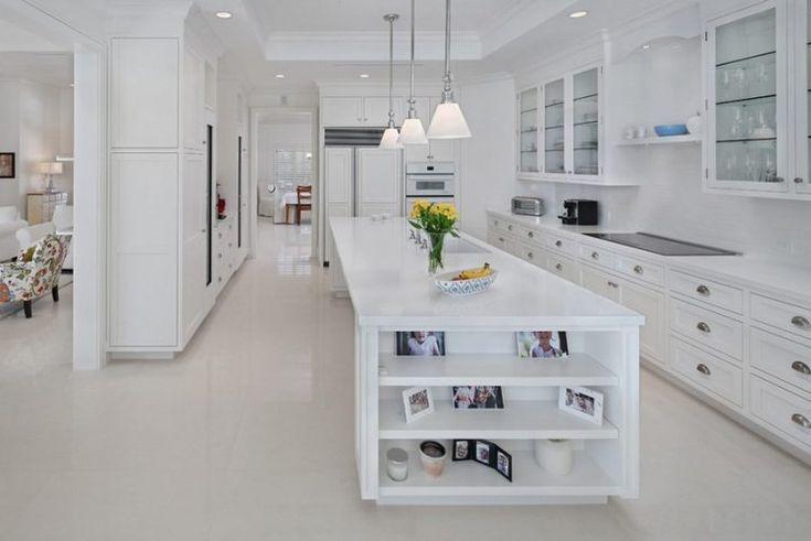 boca style kitchen design