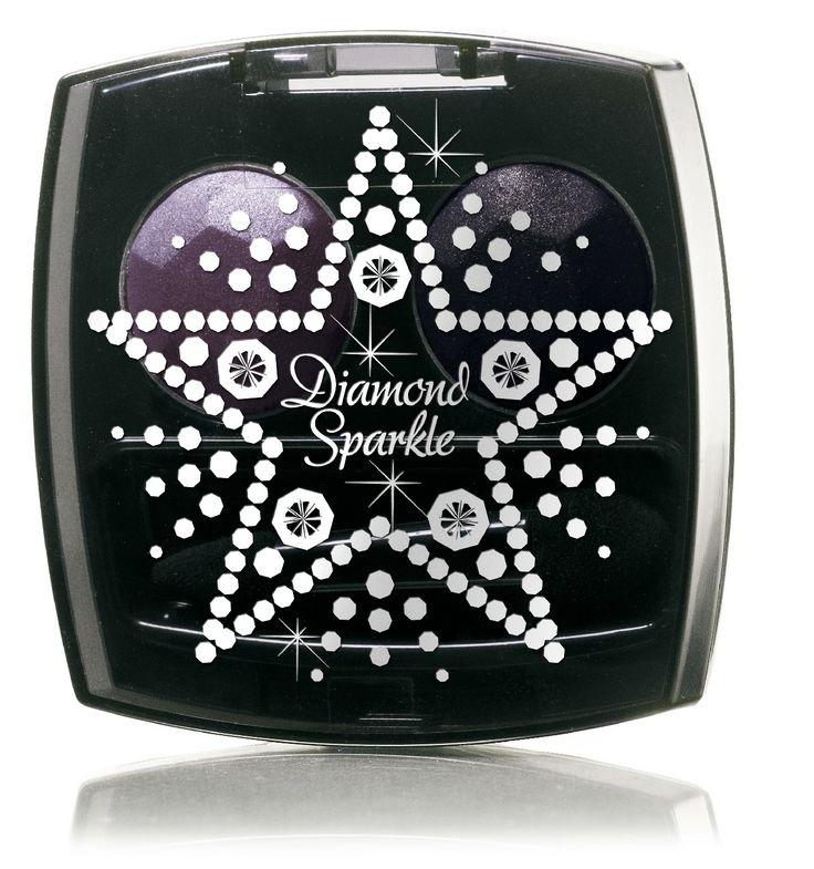 Fedezd fel az Avon katalógus 76.-77. oldalán az új Diamond sminkkollekciót. Tündökölj gyémánt fényben az ünnepek alatt ;)