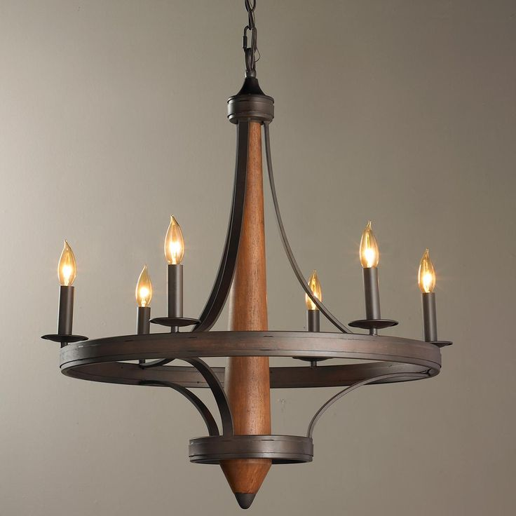 380 best chandelier and light fixtures images on pinterest bring a french country wooden chandelier to any french napa style or old world space in your home with the mix of wood and vintage steel bronze this piece mozeypictures Image collections