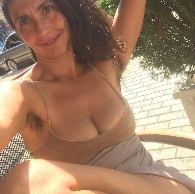 tsetsi naked