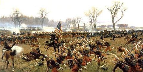 150th Anniversary of the Battle of Gettysburg | Military History | Learnist