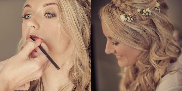 Marni Makeup Artist | Hair & Make Up - Cape Town | The Pretty Blog, Cape Town Wedding, Destination Wedding, South Africa