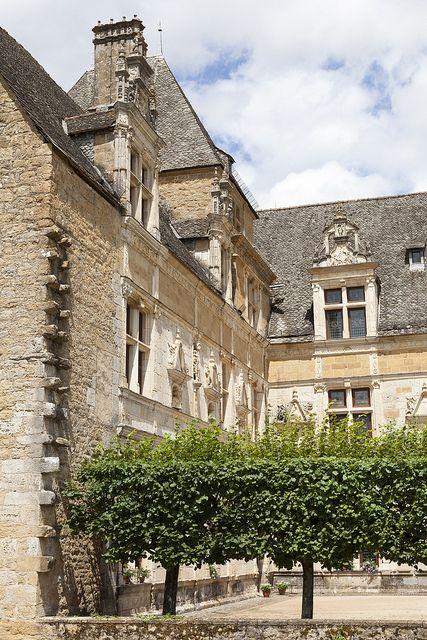Château de Montal 1519+