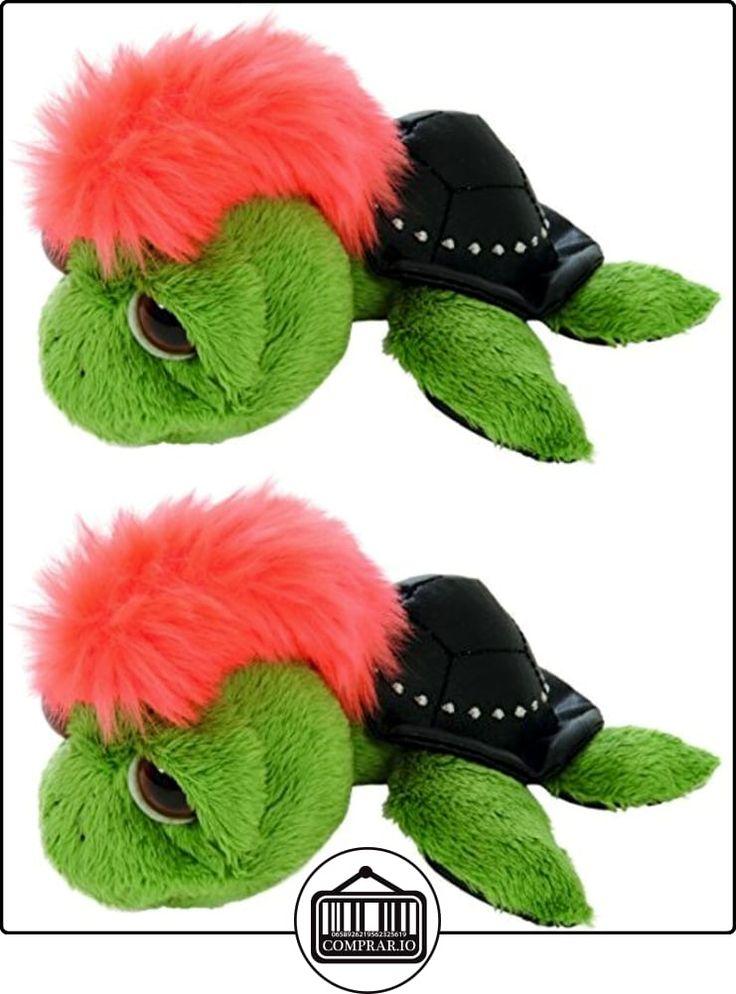 Li'l atisbadores 14300 - pequeña tortuga Punk  ✿ Regalos para recién nacidos - Bebes ✿ ▬► Ver oferta: http://comprar.io/goto/B00Z64DZ8E