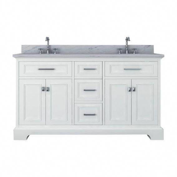 12 Outstanding Bathroom Vanities Clearance Bathroom Vanities With Drawers Furniturejakarta Furnitur Double Vanity Bathroom Bathroom Vanity Marble Vanity Tops