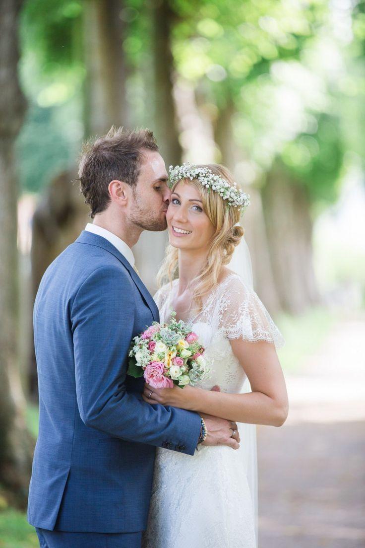 Hochzeit - Julia Schick Fotografie