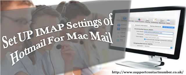 You can link your Outlook email account to any other email account that uses the IMAP email system which includes email servers. The benefits of IMAP are that it is synchronized across the all email clients including the web. When you delete email on your phone, it will be deleted from the server and will be removed from any other device that has used to it.
