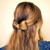 Hair and Make-up by Steph: Step by Steps  15 different simple hair styles...