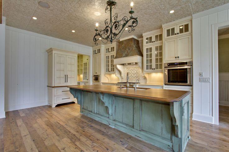Kitchen Legend Homes