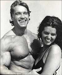 'She'll Be Back' Arnold Schwarzenegger Publicly Vies To Rekindle Relationship