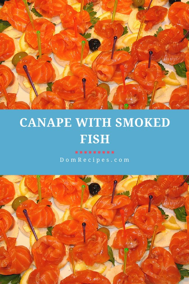 100 canapes recipes on pinterest canapes easy canapes for Canape ideas easy