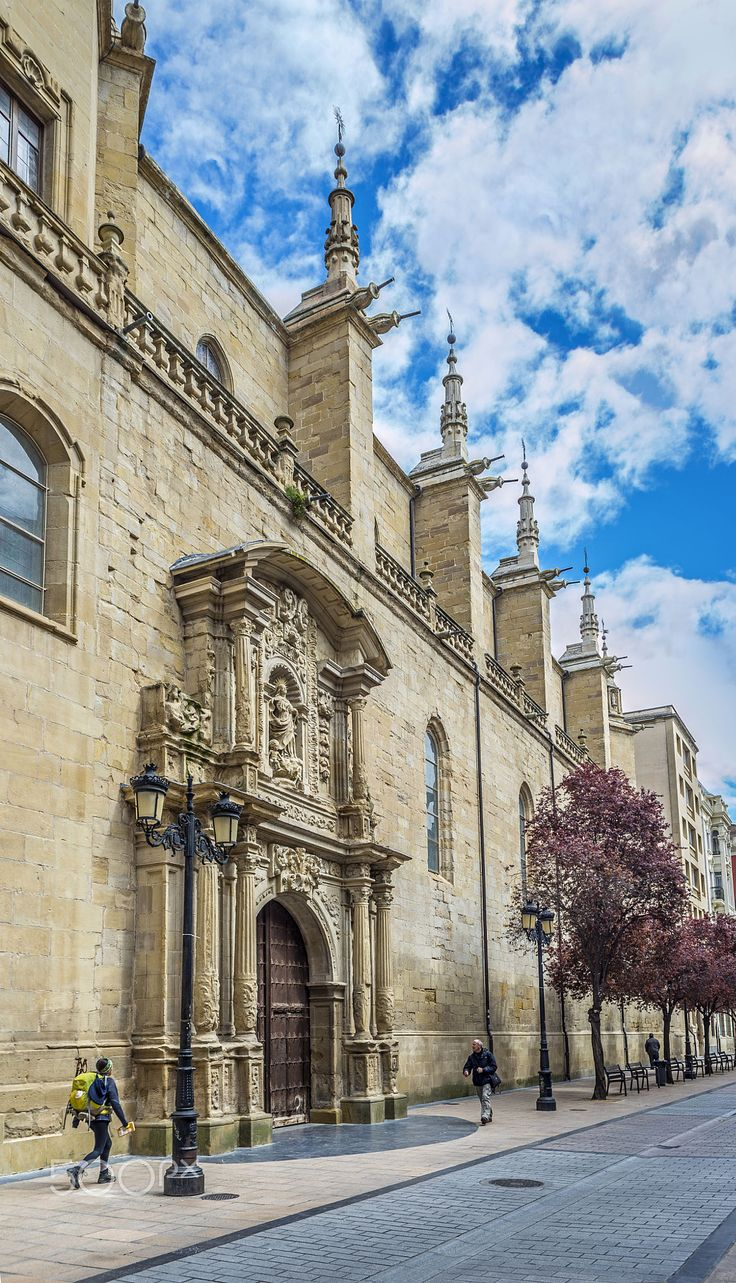 best Bilbao images on Pinterest Bilbao Rioja spain and Castles
