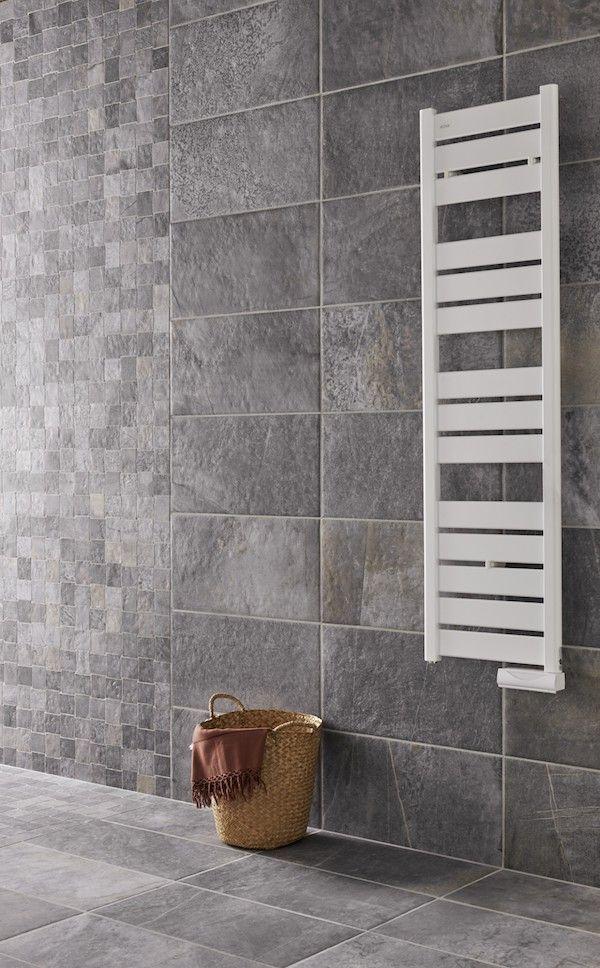 Carrelage Murs Et Sols Geostone 30 X 60 Cm Carrelage Murs Salle De Bain Carrelage Mosaique