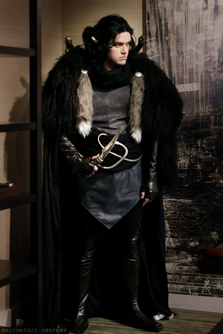 Vax From Critical Role Cosplay Pinterest Cosplay Vox Machina
