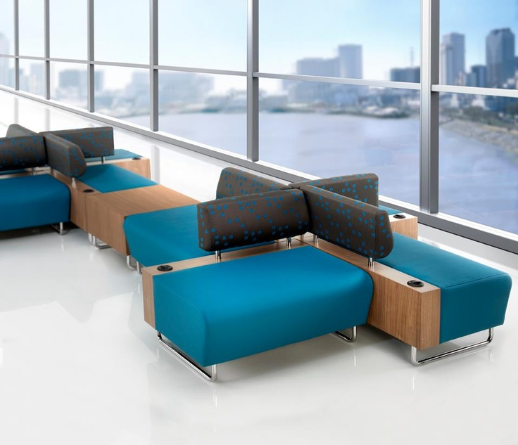 1000 Images About Modular Lounge Seating On Pinterest