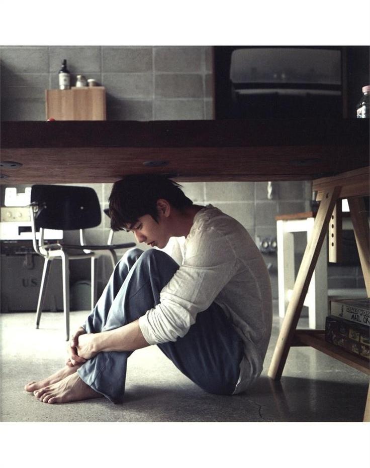 Yoo Seung Ho [유승호] evlatlığım da burada ^^