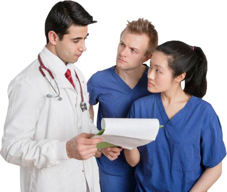 The Role Of Clinical Governance System In GMC Appraisal And Revalidation