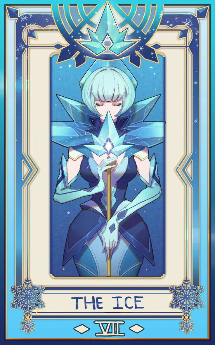 TheIce Lux VII