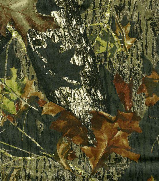 Mossy Oak Twill Camo, , hi-res