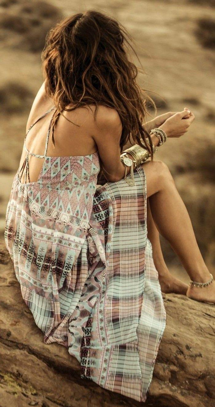 robe-boheme-chic-robe-d'été-longue-légère-habit-de-plage