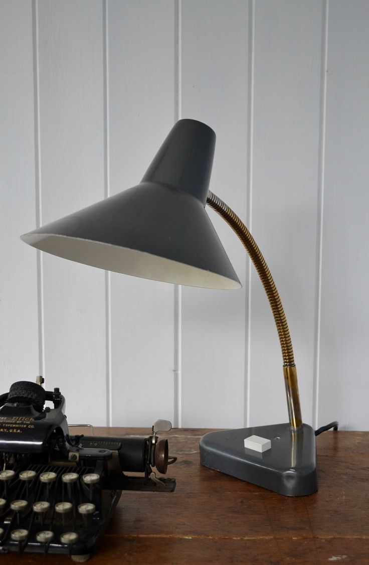 Oh yeah, pretty lamp.