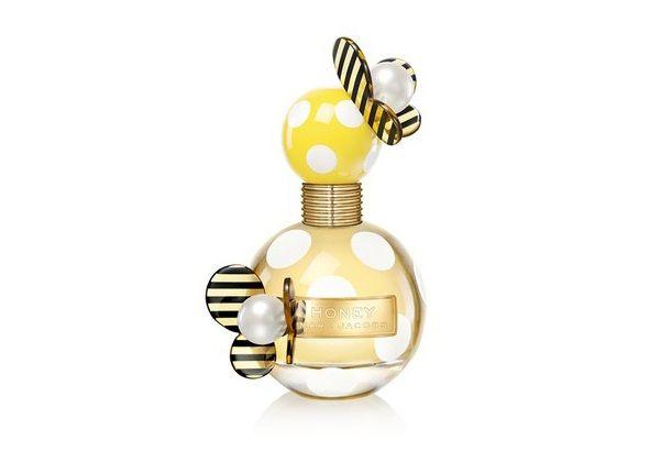 Perfumy Honey by Marc Jacobs, znajdziecie w Perfumerii Sephora