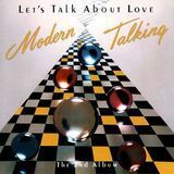 Let's Talk About Love [CD], 259511