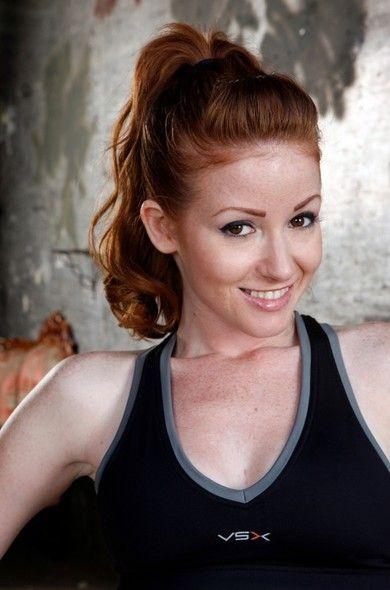 Nikki Rhodes  E  A Cloning Candidates Iii Redheads Rhodes Beautiful Redhead