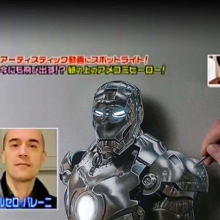 """Marcello Barenghi su Instagram: """"I was spotted on Japanese TV again! https://youtu.be/NMt0PWu9MVM"""""""